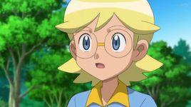 pokemon xy (tap 30 - vietsub) - v.a