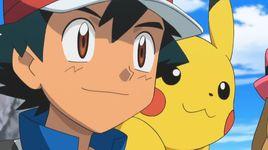 pokemon xy (tap 32 - vietsub) - v.a