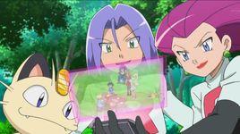 pokemon xy (tap 33 - vietsub) - v.a