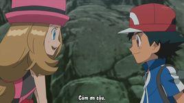 pokemon xy (tap 40 - vietsub) - v.a
