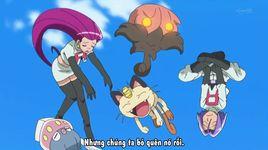 pokemon xy (tap 42 - vietsub) - v.a