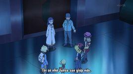 pokemon xy (tap 48 - vietsub) - v.a