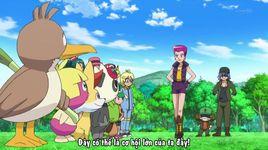 pokemon xy (tap 50 - vietsub) - v.a