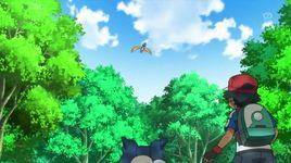 pokemon xy (tap 55 - vietsub) - v.a
