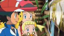 pokemon xy (tap 65 - vietsub) - v.a