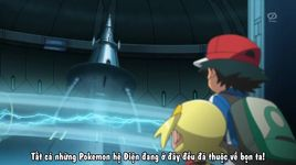 pokemon xy (tap 62 - vietsub) - v.a