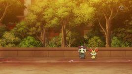 pokemon xy (tap 64 - vietsub) - v.a