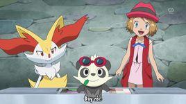 pokemon xy (tap 75 - vietsub) - v.a
