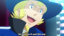 pokemon xy (tap 79 - vietsub) - v.a