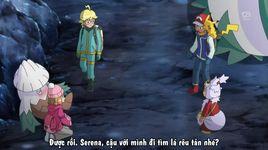 pokemon xy (tap 82 - vietsub) - v.a