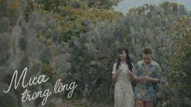 mua trong long (teaser) - trinh dinh quang