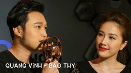 ngoi nha hoa hong (live funny version) - quang vinh, bao thy
