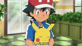 pokemon xy (tap 84 - vietsub) - v.a