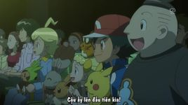 pokemon xy (tap 90 - vietsub) - v.a
