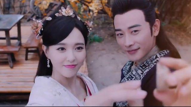 Thiên Phú (Cẩm Tú Vị Ương OST) (Vietsub, Kara) - Luo Jin (La Tấn), Tiffany Tang (Đường Yên)