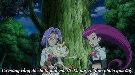 pokemon xy & z (tap 5 - vietsub) - v.a