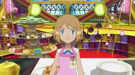 pokemon xy & z (tap 8 - vietsub) - v.a