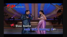 lk thanh pho buon (karaoke) - v.a