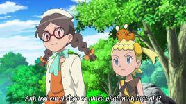 pokemon xy & z (tap 21 - vietsub) - v.a
