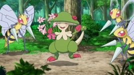 pokemon xy & z (tap 11 - vietsub) - v.a
