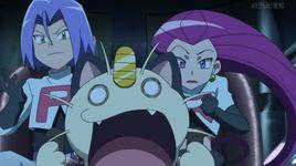 pokemon xy & z (tap 17 - vietsub) - v.a