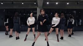 tiamo (dance practice) - t-ara
