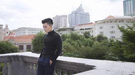 pho khong em (lyric video) - do phu qui
