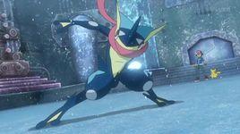 pokemon xy & z (tap 29 - vietsub) - v.a