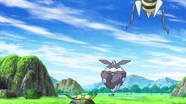 pokemon xy & z (tap 30 - vietsub) - v.a