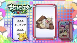 pokemon xy & z (tap 34 - vietsub) - v.a