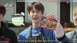 nct life korean cuisine challenge (tap 1 - vietsub) - nct (new culture technology)