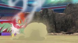 pokemon xy & z (tap 37 - vietsub) - v.a