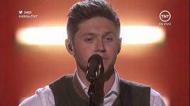 this town (live at american music awards 2016) - niall horan