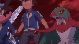 pokemon xy & z (tap 41 - vietsub) - v.a