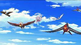 pokemon movie 16 (vietsub) - v.a