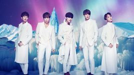 winter wonderland - shinee