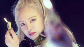 mystery - hyo yeon (snsd)