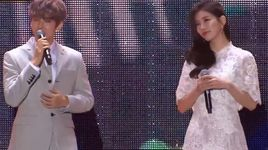 dream (mama 2016) - suzy (miss a), baek hyun (exo)