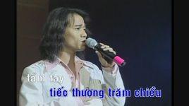 huong tinh cu (karaoke) - che phong