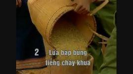 tieng chay tren soc bombo (karaoke) - v.a