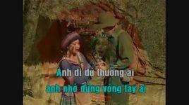 tieng dan moi (karaoke)