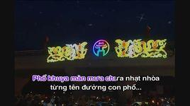 pho co (karaoke) - thuy chi