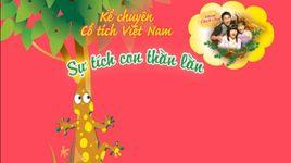 su tich con than lan (truyen co viet nam)