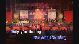 dem rung dak min (karaoke) - v.a