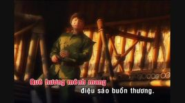 chiec vong cau hon (karaoke) - khanh duy