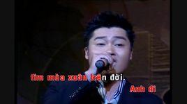 bay gio thang may (karaoke) - xuan phu