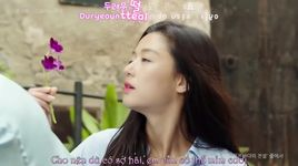 you are the world (the legend of the blue sea ost) (vietsub, kara) - yoon mi rae