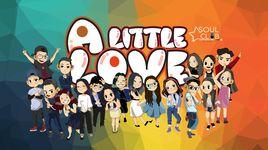 a little love - thanh bui, alexander tu, soul club