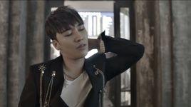 last dance (mv making film) - bigbang