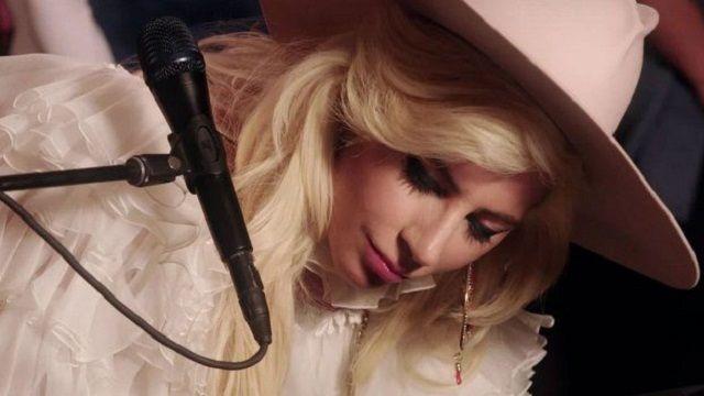 Video Million Reasons - Lady Gaga